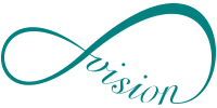 Infinite Vision Eye Care Retina Logo